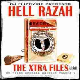 Xtra Files (Wu-Files Special Edition Volume 1) BY Godz Wrath